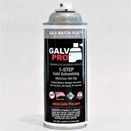 "Galv-Match-Plus™ (69% Zinc) | GMP-100 <span class=""bold-desc"">Matches Hot Dip</span>"
