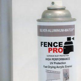 Silver -Aluminum-Match | SAM-100